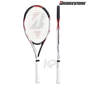 「2017モデル」BRIDGESTONE(ブリヂストン)[DUALCOIL300 OR BRAD61]テニスラケット|kpi