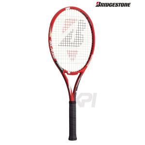 ブリヂストン BRIDGESTONE 硬式テニスラケット エックスブレード ブイエックス 295 X-BLADE VX 295 BRAVX5|kpi