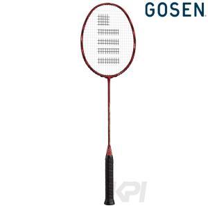 ゴーセン GOSEN バドミントンバドミントンラケット  INFERNO EX インフェルノEX BRIFEXRE5|kpi
