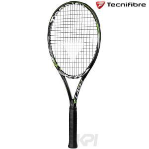 Tecnifibre テクニファイバー 「T-FLASH 300 Tフラッシュ300  BRTF81」硬式テニスラケット|kpi