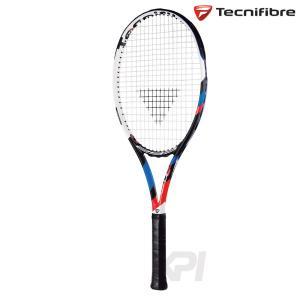 Tecnifibre テクニファイバー 「T-FIGHT295dc ティーファイト295dc  BRTF94」硬式テニスラケット|kpi