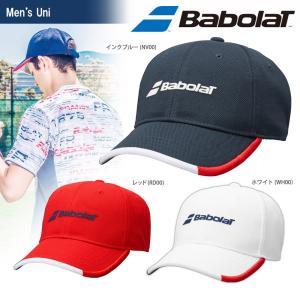 バボラ Babolat テニスアクセサリー メンズ ゲームキャップ BTAMJC01 『即日出荷』|kpi