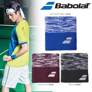 バボラ Babolat テニスアクセサリー ユニセックス リストバンド BTAMJD01[ポスト投函便対応] 『即日出荷』|kpi