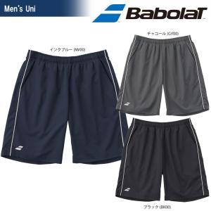 バボラ Babolat テニスウェア ユニセックス SHORT PANTS ショートパンツ BTULJD03 2018SS[ポスト投函便対応]|kpi