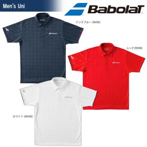 バボラ Babolat テニスウェア ユニセックス ショートスリーブシャツ BTUMJA10 2018FW 『即日出荷』[ポスト投函便対応] kpi