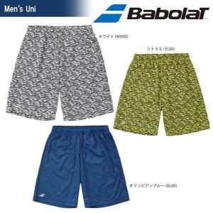 バボラ Babolat テニスウェア ユニセックス ショートパンツ BTUMJD01 2018FW 『即日出荷』[ポスト投函便対応] kpi