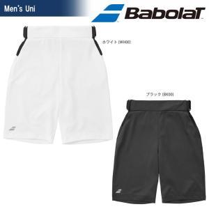 バボラ Babolat テニスウェア ユニセックス ショートパンツ BTUMJD02 2018FW 『即日出荷』[ポスト投函便対応] kpi