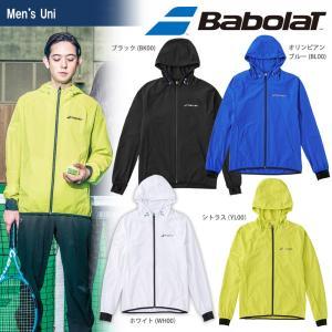 バボラ Babolat テニスウェア ユニセックス ストレッチジャケット BTUMJK00 2018FW 『即日出荷』 kpi