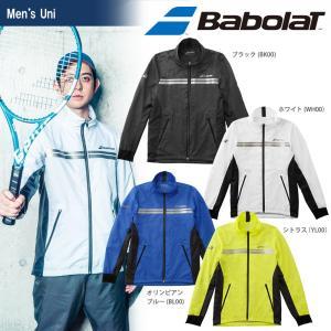 バボラ Babolat テニスウェア ユニセックス ヒートナビジャケット BTUMJK01 2018FW 『即日出荷』 kpi