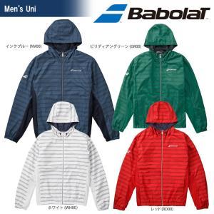 バボラ Babolat テニスウェア ユニセックス ヒートナビジャケット BTUMJK03 2018FW 『即日出荷』 kpi