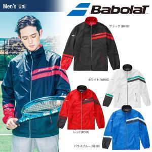 バボラ Babolat テニスウェア ユニセックス ウインドジャケット BTUMJK05 2018FW 『即日出荷』 kpi