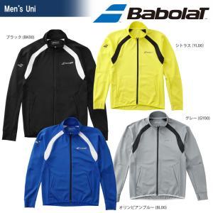 バボラ Babolat テニスウェア ユニセックス カードボードジャケット BTUMJK41 2018FW 『即日出荷』 kpi