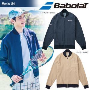 バボラ Babolat テニスウェア ユニセックス デニムジャケット BTUMJK43 2018FW 『即日出荷』 kpi