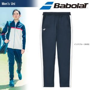 バボラ Babolat テニスウェア ユニセックス フリースパンツ BTUMJK63 2018FW 『即日出荷』 kpi