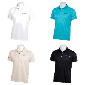 バボラ Babolat テニスウェア ユニセックス ショートスリーブシャツ SHORT SLEEVE SHIRT BTUNJA01 2019SSの商品画像|ナビ