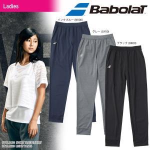 バボラ Babolat テニスウェア レディース LIGHT PANTS ライトパンツ BTWLJK60 2018SS|kpi
