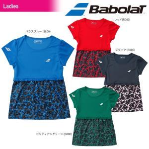 バボラ Babolat テニスウェア レディース ショートスリーブシャツ BTWMJA07 2018FW 『即日出荷』[ポスト投函便対応] kpi