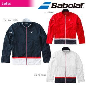 バボラ Babolat テニスウェア レディース ウインドジャケット BTWMJK04 2018FW 『即日出荷』 kpi