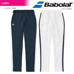 バボラ Babolat テニスウェア レディース フリースパンツ BTWMJK64 2018FW 『即日出荷』 kpi