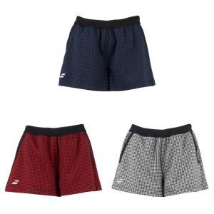 バボラ Babolat テニスウェア レディース ショートパンツ SHORT PANTS BTWOJD03 2019FW [ポスト投函便対応]|kpi