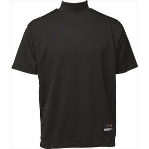 ザナックス XANAX 野球ウェア  ハイネック 半袖アンダーシャツ BUS-570-90 2018SS[ポスト投函便対応] kpi