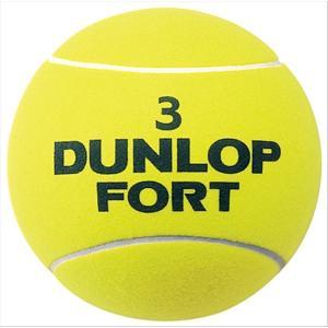 ダンロップ DUNLOP テニステニスボール ジャンボボール DA50009