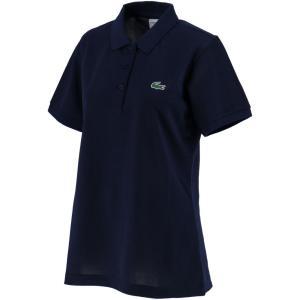 『即日出荷』 LACOSTE ラコステ 「POLOS メンズポロシャツ DH003T」テニスウェア「SS」 [ポスト投函便対応]|kpi