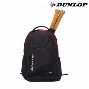 ダンロップ DUNLOP テニスバッグ・ケース  バックパック ラケット収納可  DPC2984