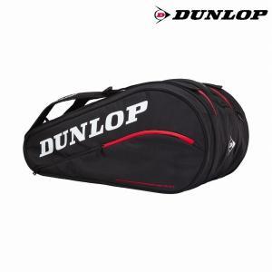 ダンロップ DUNLOP テニスバッグ・ケース  ラケットバッグ ラケット12本収納可  DPC2985|kpi