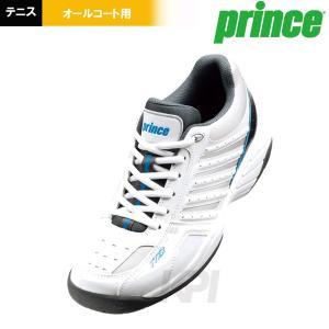 テニスシューズ プリンス Prince メンズ レディース BASIC Series オールコート用シューズ DPS615 オールコート用|kpi