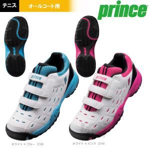 『即日出荷』 Prince プリンス 「ジュニアテニスシューズ DPS653」オールコート用テニスシューズ|kpi