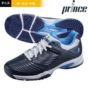 プリンス Prince テニスシューズ レディース WIDE LITE II AC  ワイドライト2AC  オールコート用 DPSWA2L|kpi
