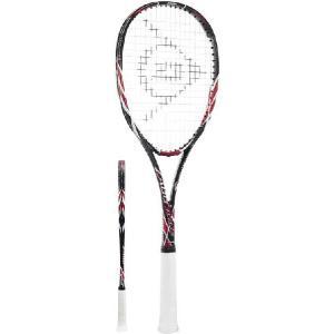 ダンロップ DUNLOP ソフトテニスソフトテニスラケット ZAGG100S(ザッグ100S)DR11207|kpi