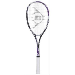 ダンロップ DUNLOP ソフトテニスソフトテニスラケット Diacluster300S(ダイアクラスター300S)DR11306|kpi