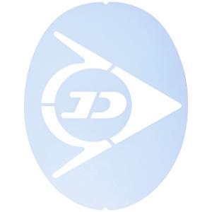 ダンロップ DUNLOP テニスその他  ステンシルマーク 1枚入  DTA-1200|kpi