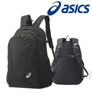 アシックス asics 「バックパック35 EBA500」スポーツバッグ|kpi