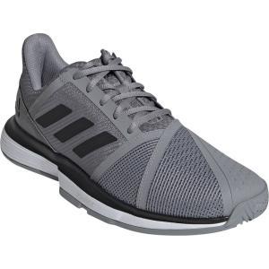 アディダス adidas テニスシューズ メンズ CourtJam Bounce M オールコート用 EE4318|kpi