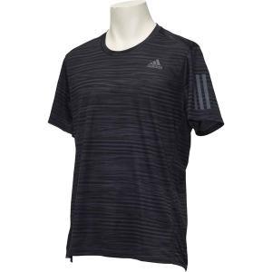 アディダス adidas ランニングウェア  RESPONSE グラフィックTシャツM EEO07-CG2191 2018...