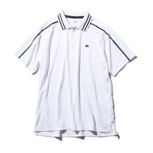 エレッセ Ellesse テニスウェア メンズ クラブジャカードポロ EM09309 2019FW [ポスト投函便対応] kpi