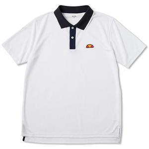 エレッセ Ellesse テニスウェア メンズ ポロシャツ ETS06200|kpi