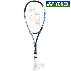 「2017新製品」YONEX ヨネックス 「F-LASER 5S エフレーザー5S FLR5S」ソフトテニスラケット|kpi