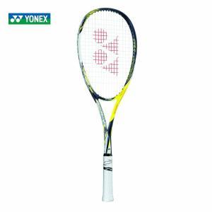 ヨネックス YONEX ソフトテニスラケット  F-LASER 5S エフレーザー5S FLR5S-711 「カスタムフィット対応 オウンネーム可 」 kpi
