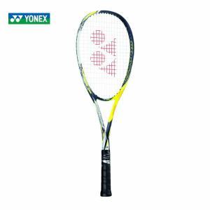 ヨネックス YONEX ソフトテニスラケット  F-LASER 5V エフレーザー5V FLR5V-711「カスタムフィット対応 オウンネーム可 」 kpi