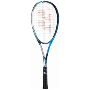 ヨネックス YONEX ソフトテニスラケット F-LASER 5V エフレーザー5V FLR5V-786 ブラストブルー 2019年新色|kpi