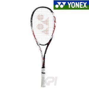 YONEX ヨネックス 「F-LASER 7S エフレーザー7S FLR7S」ソフトテニスラケット「カスタムフィット対応 オウンネーム可 」 kpi