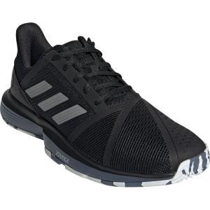アディダス adidas テニスシューズ メンズ CourtJam Bounce M オールコート用 G26829|kpi
