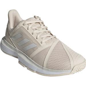 アディダス adidas テニスシューズ レディース CourtJam Bounce W オールコート用 G26834|kpi