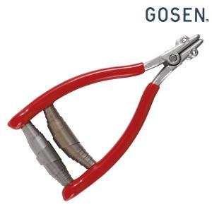 ゴーセン GOSEN バドミントンアクセサリー スターティングクランプ(バドミントン用) GA15B