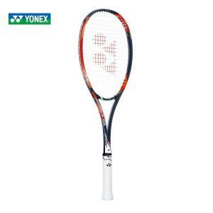 ヨネックス YONEX ソフトテニスラケット  GEOBREAK 70S ジオブレイク70S GEO70S「カスタムフィット対応 オウンネーム可 」 kpi