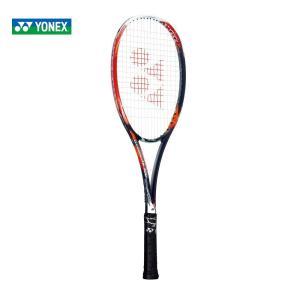 ヨネックス YONEX ソフトテニスラケット  GEOBREAK 70V ジオブレイク70V GEO70V「カスタムフィット対応 オウンネーム可 」 kpi